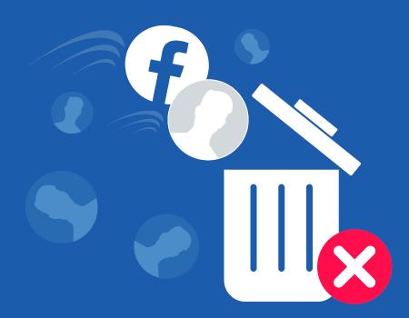페이스북 계정 삭제 및 탈퇴하는 방법