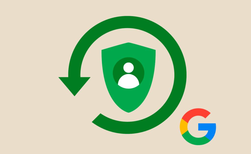 구글 계정 복구 방법