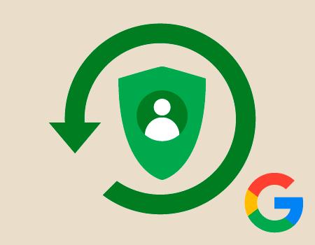 구글 계정 복구하는 방법