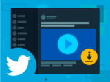 트위터 동영상 다운로드 방법