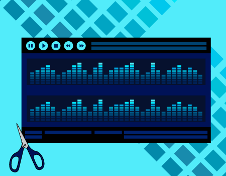MP3 편집 프로그램