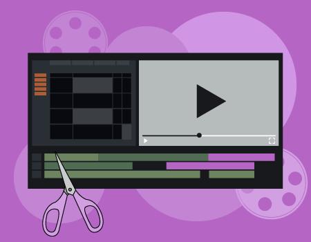 비디오 편집 프로그램