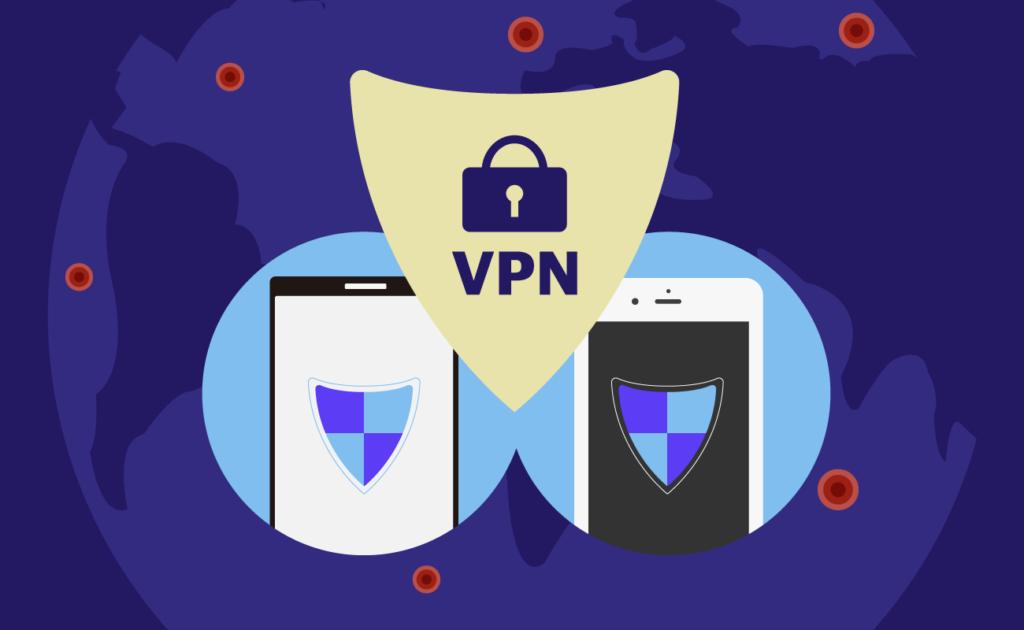 모바일 vpn 앱 추천