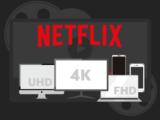 넷플릭스 화질 4K