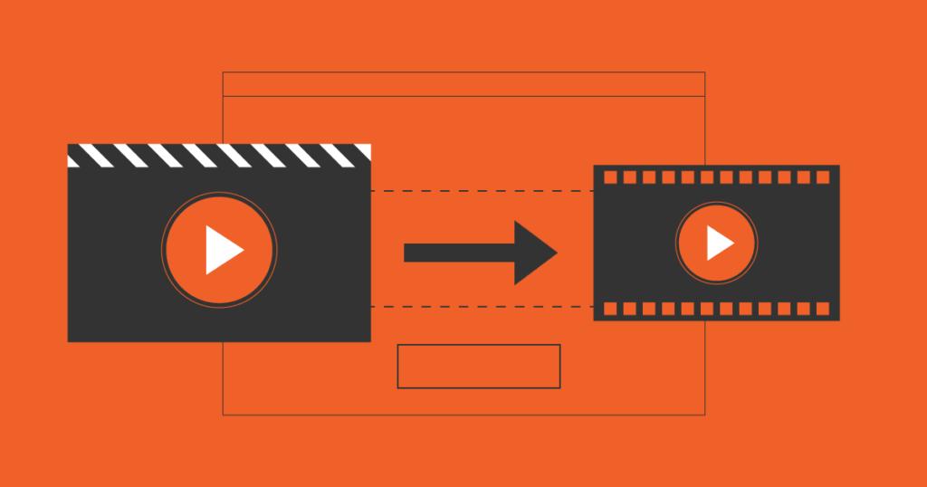 비디오 동영상 용량 줄이기
